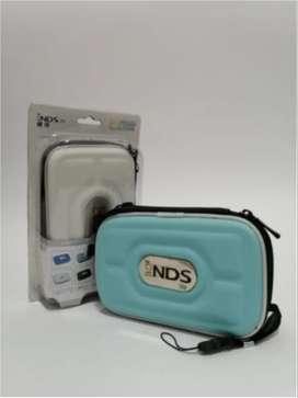 Estuche Forro Protector Rígido Duro Para Nintendo Ds Lite