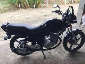 Vendo Suzuki GS