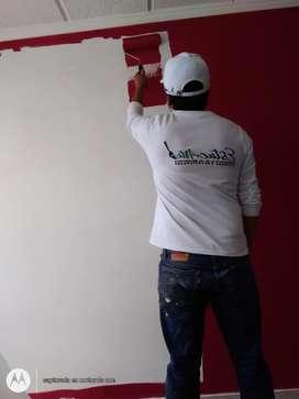 Busco pintor vinilos con experiencia