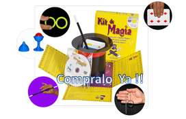trucos de magia,magia para niños ,clases de magia ,trucos ,mago