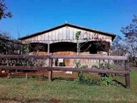 Casa santa ana