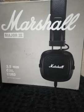 Marshall Major lll