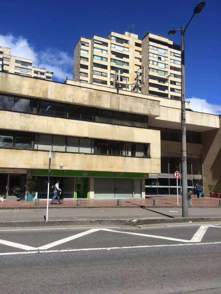 91687 - Oficina en Arriendo Calle 72 Cra 7 0