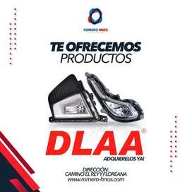 NEBLINEROS DLAA PARA DIFERENTES MARCAS DE AUTO - IMPORTADORES DIRECTOS, DISPONEMOS DE UN AMPLIO STOCK