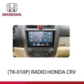 RADIO ANDROID 7.1 HONDA CRV