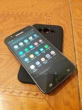 Samsung J7 Neo Libre con Accesorios