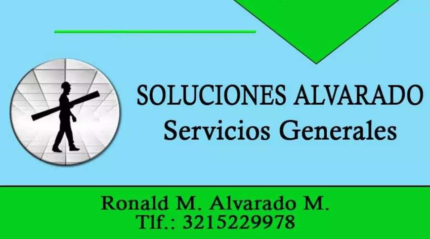 Servicios Generales 0