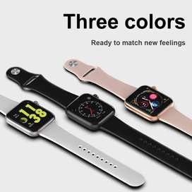 Reloj inteligente smartwatch W35 versión mejorada 2020 w34 tipo Apple serie 5
