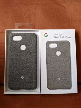 Cases para Google Pixel 3 XL
