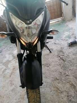 Se vende Moto pulsan 160