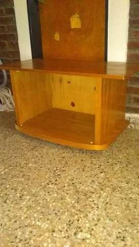 Mesa para tv.