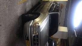 Vendo camioneta Ford Explorer  97 Automatica 4x4