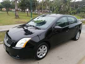 NISSAN SENTRA 2.0 DELUXE AT FULL EQUIPO