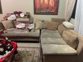 Remato mueble en L Colineal