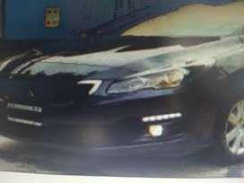 Se vende Peugeot 308 full full