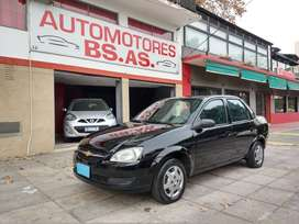 Chevrolet Classic, direccion hidraulica, aire acondicionado