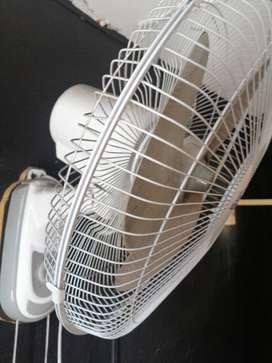 Se venden ventiladores