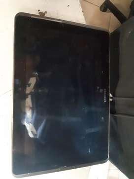 Samsung galaxy tab2 pantalla 10.1 muy buen estado