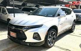Chevrolet Blazer RS Modelo 2019 Aut
