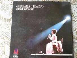 DISCOS VINILOS LP MUSICA VARIADA 100 CADA UNO