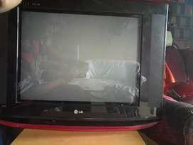Televisión GL DE ultra slim