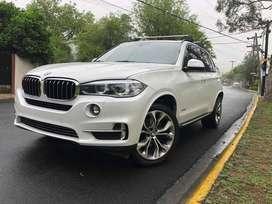 BMW X5 3.0 Xdrive35ia Excellence