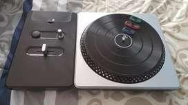 DJ HERO 2 Estado 9.5/10 como nuevo