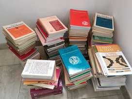 Remato Libros de Psicoanalisis