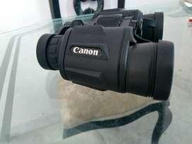 Binoculares Canon