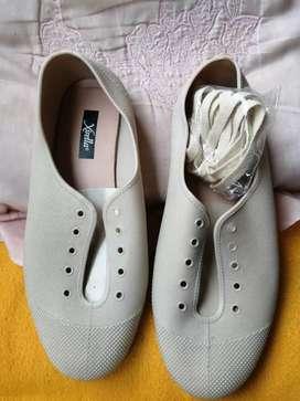 Vendo de oportunidad  zapatos nuevos