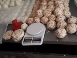 Venta de fábrica de arepas