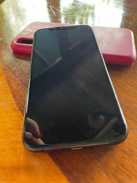Iphone Xs 256 gb libre cualquier operador