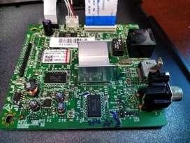 Venta de placa de circuito impreso o PCB, precio a tratar