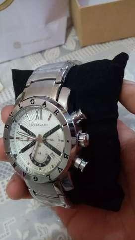 Reloj bulgary