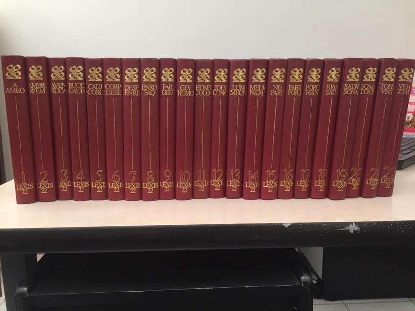Enciclopedia Lexis Completa 32 Tomos 0