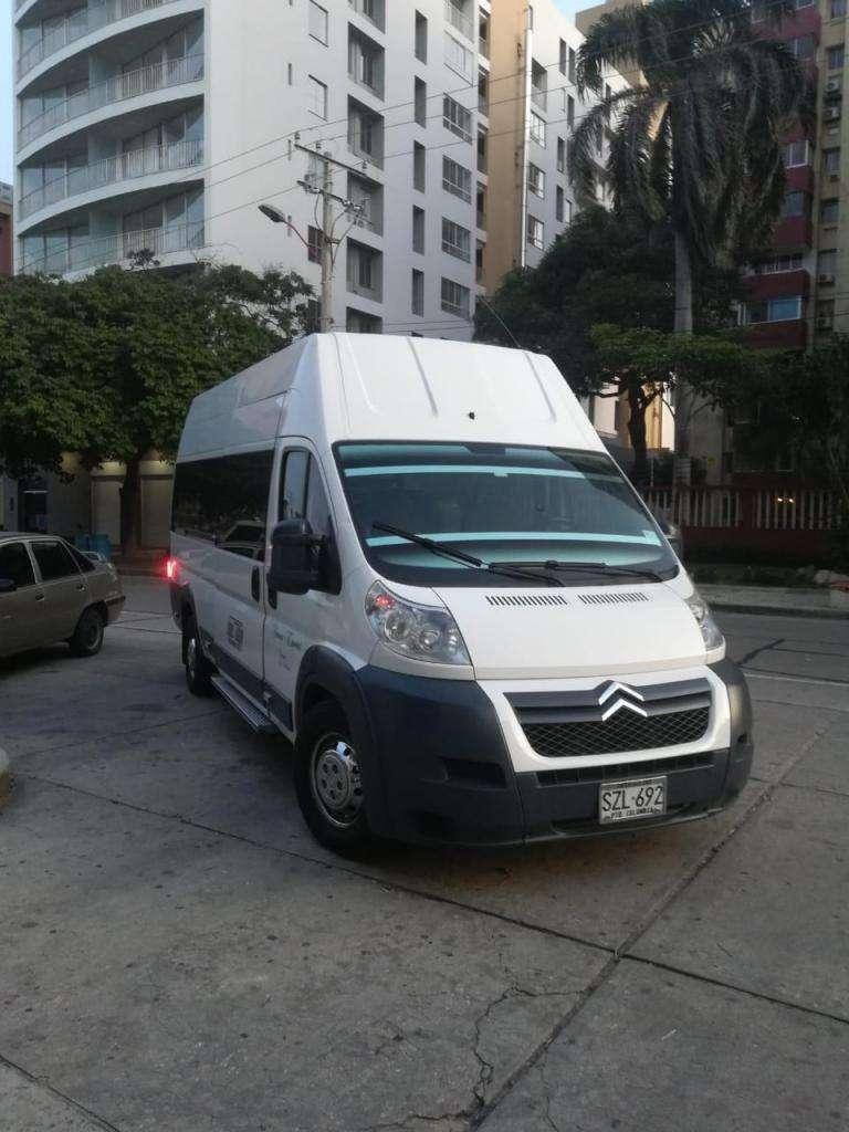 Transportes y Traslados en Cartagena enVANN 0