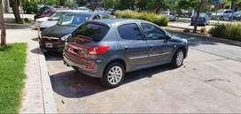Peugeot 207 - 207 Compact 1.6 5 P Xs//allure mod. 2012