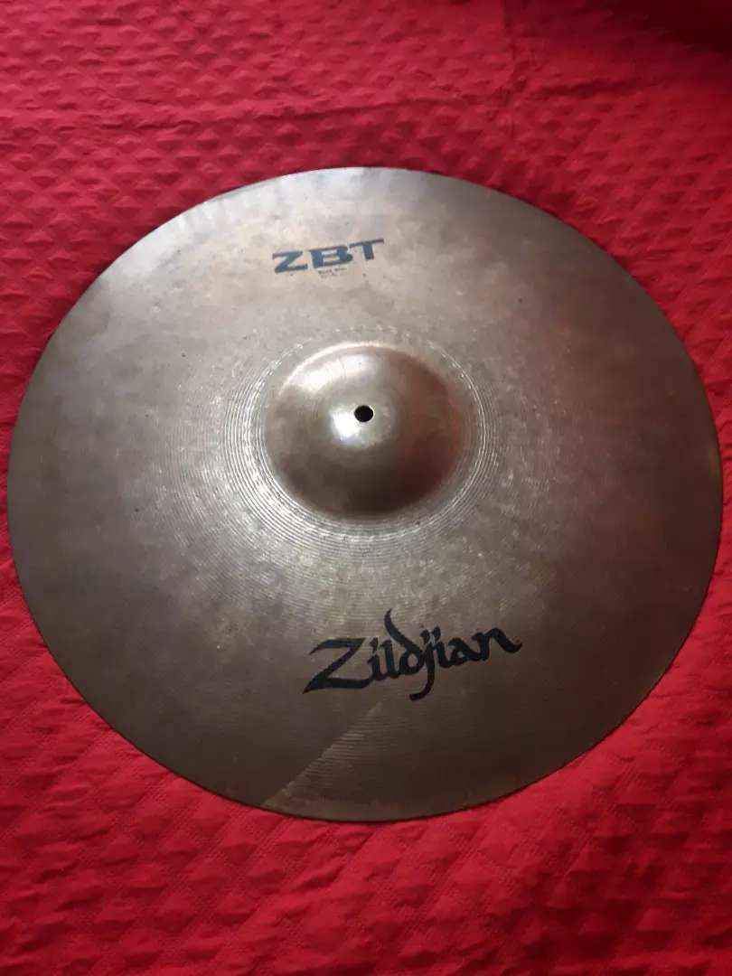 "Zildjian ZBT Ride 20"" 0"