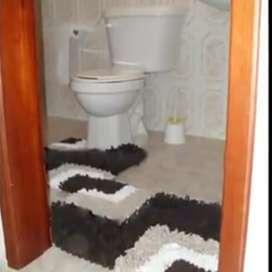 Cambio alfombra de 1.70*1.20cm