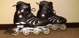 Rollers Bladerunner