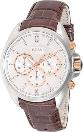 Reloj Hugo Boss 1512881 Deportivo  100% Genuinos