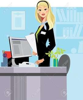 Tecnico en Asistencia Administrativa