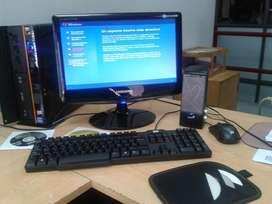 Formateo Windows Office Antivirus + Resguardo de Datos