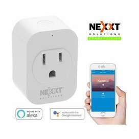 Enchufe inteligente para interior NEXXT