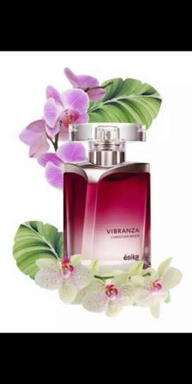 Perfume Vibranza