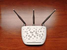 Access Point Repetidor N 450 Mbps. TL-WA901ND