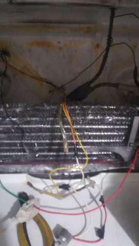 Reparaciónes de neveras nevecon congeladores