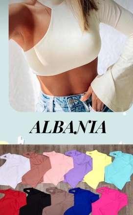Blusas Super Top