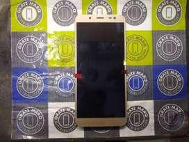 Display Samsung J6