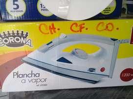 Plancha Corona